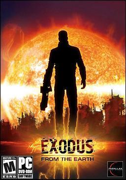 Descargar Exodus From The Earth [English] por Torrent